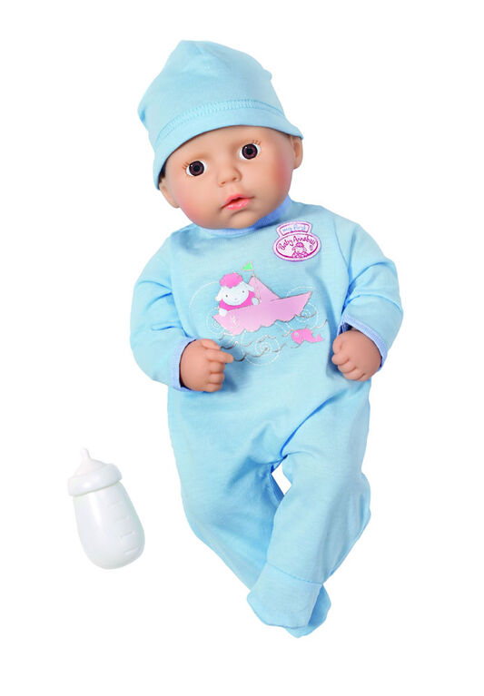 Baby Annabell - My first Baby Annabell Brother - R Exclusive
