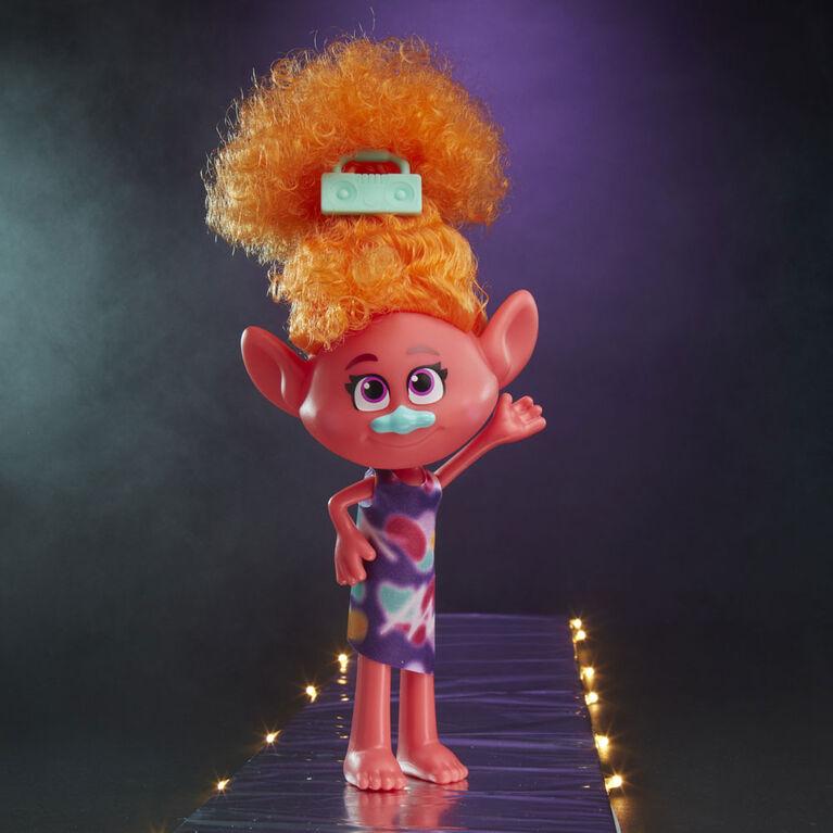 Trolls de DreamWorks, Chic DJ Suki