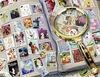 Ravensburger - Disney - Mes timbres préférés casse-têtes 2000pc