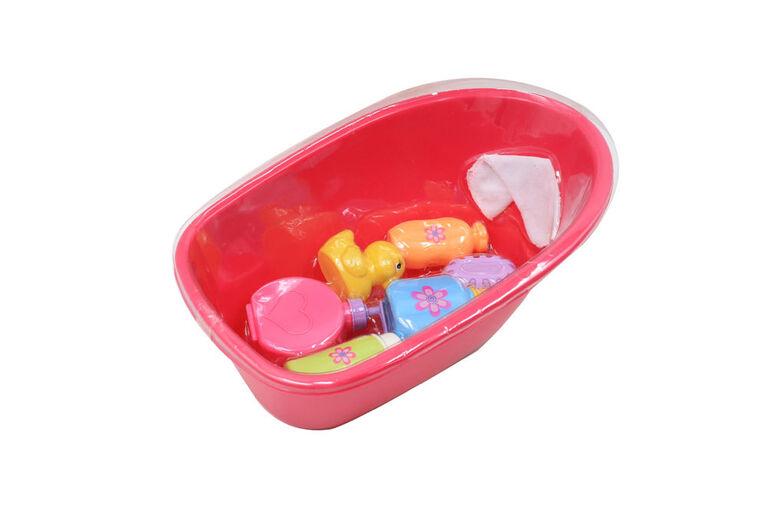 You & Me - Accessoires de bain - Notre exclusivité