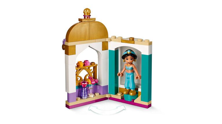 LEGO Disney Princess La petite tour de Jasmine 41158