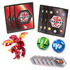 Bakugan Starter Pack 3-Pack, Dragonoid, Collectible Action Figures
