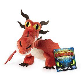 How To Train Your Dragon, Hookfang 8-inch Premium Plush Dragon