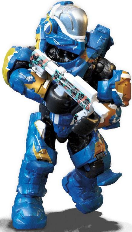 Mega Construx Halo Phaeton Helios Strike Set