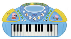 Peppa Pig 25 Key Keyboard