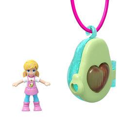 Polly Pocket Tiny Takeaways Surprise Bling Bag