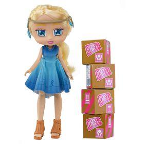Boxy Girls Willa