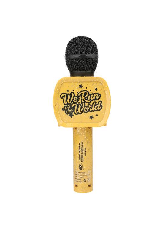 L.O.L. Bluetooth Party Karaoke Mic