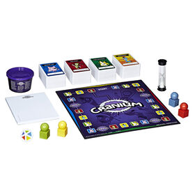 Hasbro Gaming - Cranium Game
