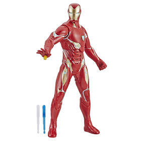 Marvel Avengers: Endgame Repulsor Blast Iron Man