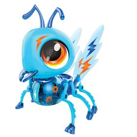 Construire un robot Scamper Squad - Scatter Ant.