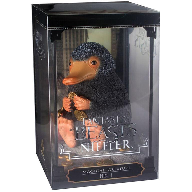 Magical Creatures No. 1 - Niffler