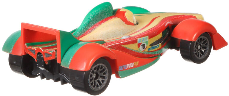 Disney/Pixar Cars Rip Clutchgoneski