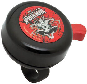 Spider-Man Bike Bell