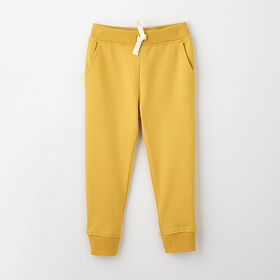 just chilling jogger, 3-4y - rattan
