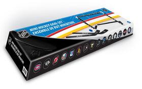 NHL Mini Goal Net Set