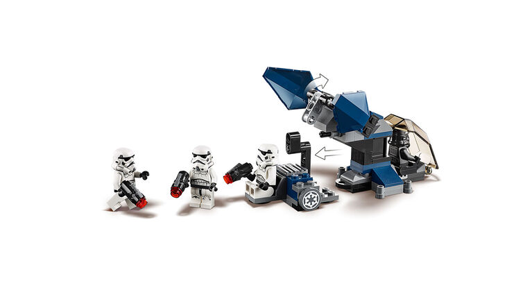 LEGO Star Wars  Imperial Dropship – 20th Anniversary Edition 75262