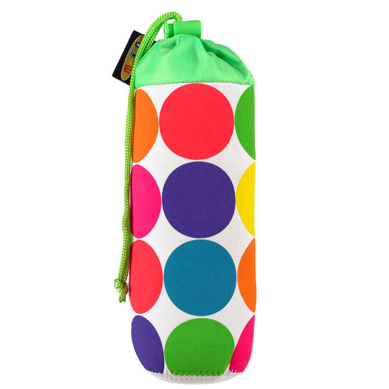 Micro Scooters - Micro Bottle Holder Neon Dots