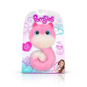 Pinky, l'animal de compagnie virtuel Pomsies.