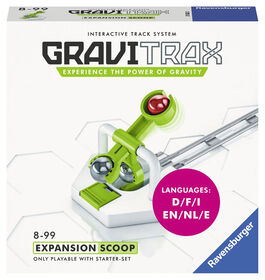 Ravensburger: Gravitrax - Scoop