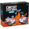 Circuit Explorer Rover - English Edition