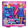 Coffret Barbie Professeure de sciences Barbie Space Discovery - Notre exclusivité