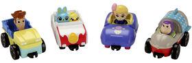 Disney Pixar Toy Story 4 Carnival Speedsters