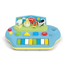 Bruin - Music Fun Piano