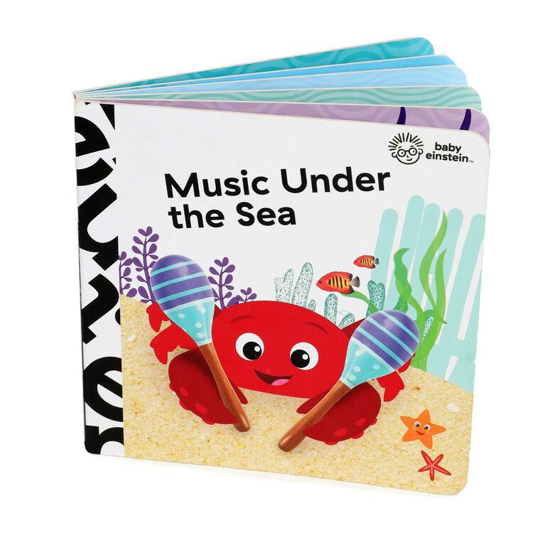 Musical Composer Box