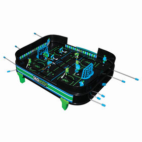 Franklin Sports Glomax Rod Hockey Game