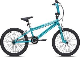 Kromium Teal Bike - 20 inch