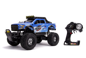 Just Trucks Ford Raptor 1:12 RC