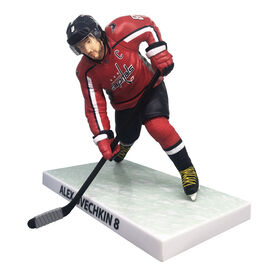 "Alex Ovechkin Washington Capitals - 6"" NHL Figure"