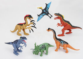 Animal Planet - Dino Collectible Playset
