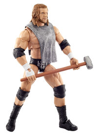WWE Triple H Ultimate Edition Action Figure