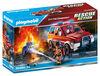 Playmobil - City Fire Emergency