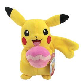 Pokémon 8 Inch Plush - Poké Puff