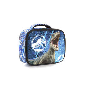 Jurassic World Lunch Bag