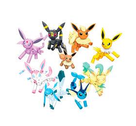 Mega Construx Pokémon Eevee Epic Evolutions Pack