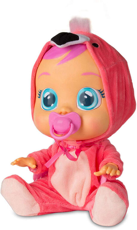 Cry Babies Fancy Doll