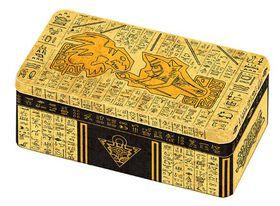 Yu-Gi-Oh 2021 Tin of Ancient Battles - English Edition