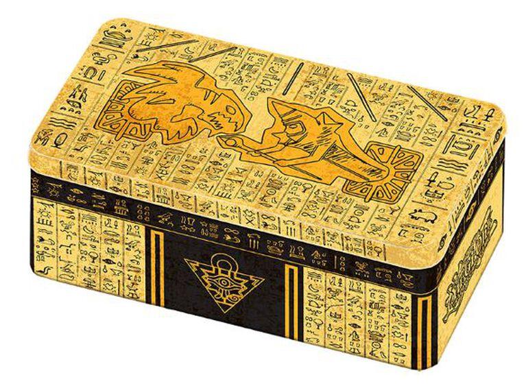 Boîte des Batailles Anciennes 2021 Yu-Gi-Oh! - Édition anglaise