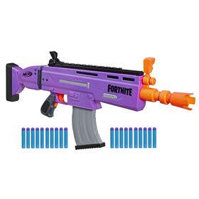 Blaster motorisé Nerf Fortnite AR-E - Notre exclusivité