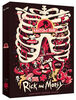 """Rick and Morty """"Anatomy Park"""" 1000 Piece Puzzle"""