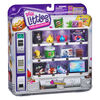 Shopkins Real Littles Vending Machine - Collector 8 Pack