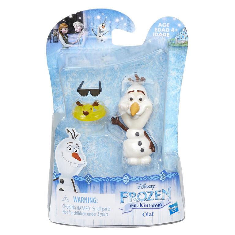 Disney Frozen Little Kingdom Olaf