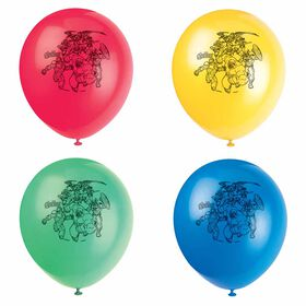"Avengers 12"" Latex Balloons, 8 pieces"