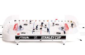 Stiga - Hockey jeu sur table de la Coupe Stanley LNH