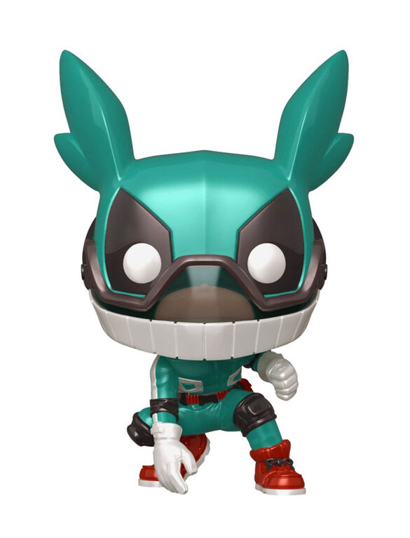 Funko POP! Animation: My Hero Academia - Deku - R Exclusive