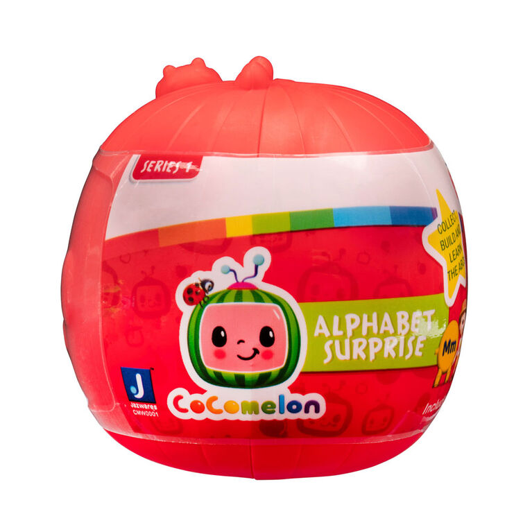 Cocomelon Blind Figure & Accessory Pack - Each Sold Separately
